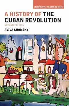 History Cuban Revolution 2e P - Chomsky