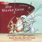 Minus Drei macht Party / Minus Drei Bd.4 (MP3-Download)