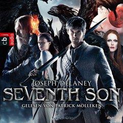 Seventh Son (MP3-Download) - Delaney, Joseph