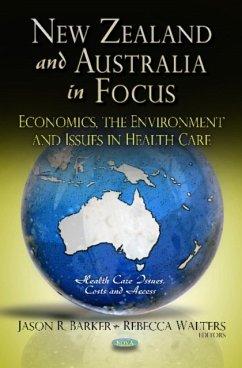 New Zealand & Australia in Focus