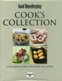 GOOD HOUSEKEEPING COOKS COLLECTION