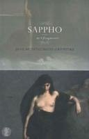 Sappho ... in nine fragments - Griffiths, Jane Montgomery