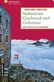 Südtirol mit Geschmack und Geheimnis (eBook, ePUB)