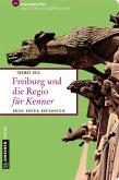 Freiburg und die Regio für Kenner (eBook, PDF)