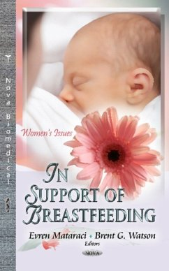 In Support of Breastfeeding