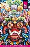 Reise Know-How Reiseführer Bali, Lombok und die Gilis (eBook, PDF)