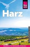 Reise Know-How Reiseführer Harz (eBook, PDF)