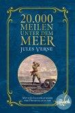 20.000 Meilen unter dem Meer (eBook, ePUB)