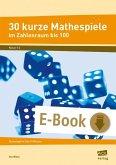 30 kurze Mathespiele (eBook, PDF)