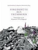Fingerhüte aus Trümmern (eBook, ePUB)