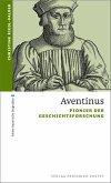 Aventinus (eBook, ePUB)