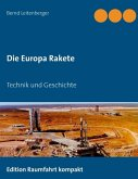 Die Europa Rakete (eBook, ePUB)