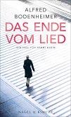 Das Ende vom Lied / Rabbi Klein Bd.2 (eBook, ePUB)