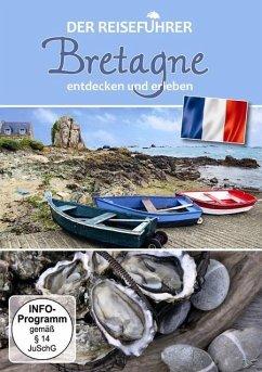 Der Reiseführer - Bretagne