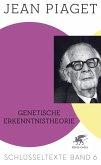Genetische Erkenntnistheorie (eBook, ePUB)
