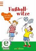 Fußballwitze (eBook, ePUB)