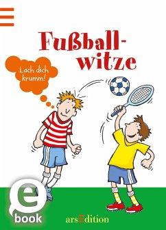 Fußballwitze (eBook, ePUB) - Kiefer, Philip