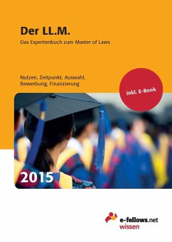 Der LL.M. 2015 (eBook, ePUB)