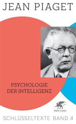 Psychologie der Intelligenz (eBook, PDF) - Piaget, Jean