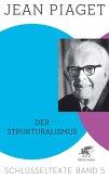 Der Strukturalismus (eBook, PDF)