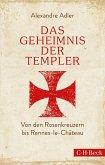 Das Geheimnis der Templer (eBook, ePUB)
