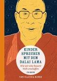 Kinder sprechen mit dem Dalai Lama (eBook, ePUB)