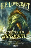 Schatten über Innsmouth (eBook, ePUB)