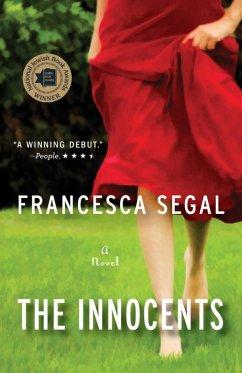 The Innocents (eBook, ePUB) - Segal, Francesca
