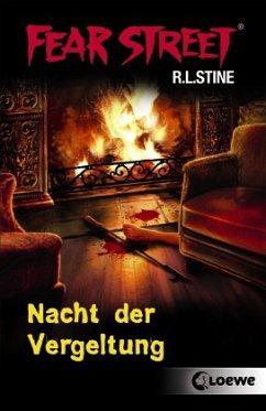 Nacht der Vergeltung / Fear Street Bd.39 (Mänge...