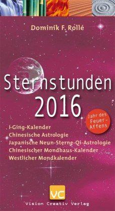 Sternstunden 2016 - Rollé, Dominik F.
