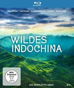 Wildes Indochina - Diverse