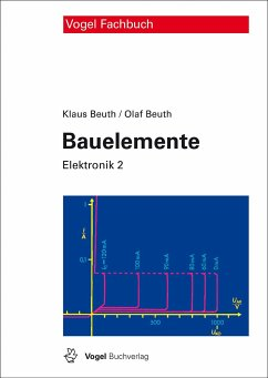 Bauelemente (eBook, PDF) - Beuth, Klaus