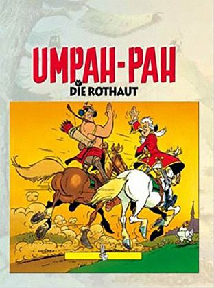 Buch-Reihe Umpah-Pah