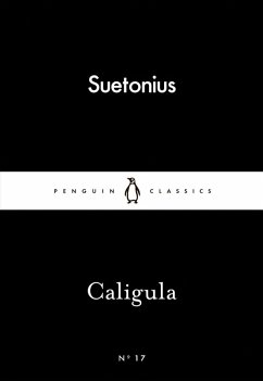 Caligula (eBook, ePUB) - Suetonius