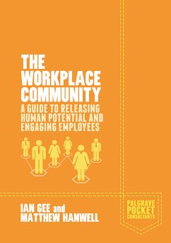 The Workplace Community (eBook, PDF)