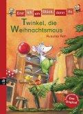 Twinkel, die Weihnachtsmaus / Erst ich ein Stück, dann du Bd.25 (Mängelexemplar)