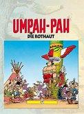 Die Plattfüße greifen an / Umpah-Pah Bd.2