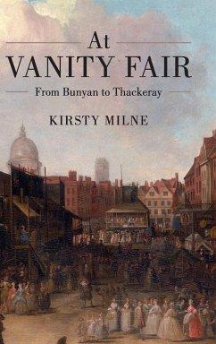 At Vanity Fair - Milne, Kirsty (University of Oxford)
