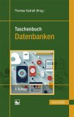 Taschenbuch Datenbanken (eBook, PDF)