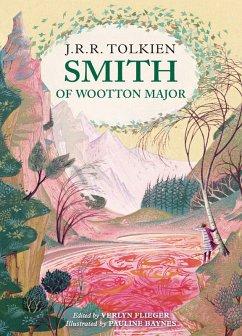 Smith of Wootton Major (eBook, ePUB) - Tolkien, J. R. R.