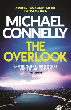 The Overlook (eBook, ePUB) - Connelly, Michael
