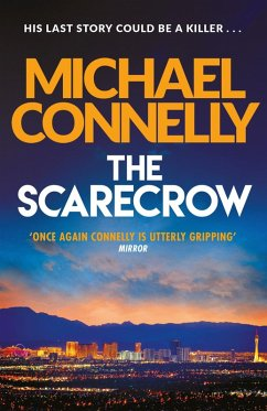 The Scarecrow (eBook, ePUB) - Connelly, Michael