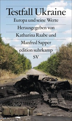 Testfall Ukraine (eBook, ePUB)