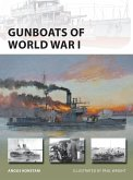 Gunboats of World War I (eBook, ePUB)