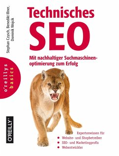 Technisches SEO (eBook, PDF) - Wojcik, Dominik; Czysch, Stephan; Illner, Benedikt