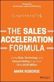 The Sales Acceleration Formula (eBook, ePUB)