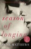 Season of Longing (eBook, ePUB)