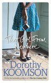 That Girl From Nowhere (eBook, ePUB)