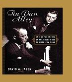 Tin Pan Alley (eBook, ePUB)