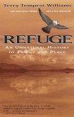Refuge (eBook, ePUB)